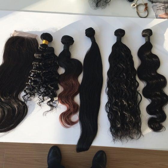 Image of All Signature Hair Bundle Deals