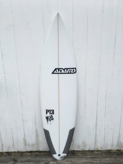 Image of P13 [RT] By Adams Surfboards
