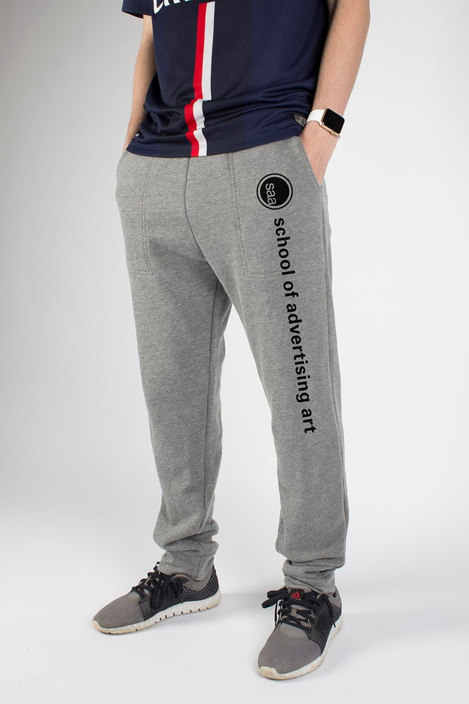 Image of SAA Sweatpants - Zinc