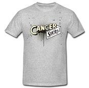 Image of Cancer Sucks Shirt