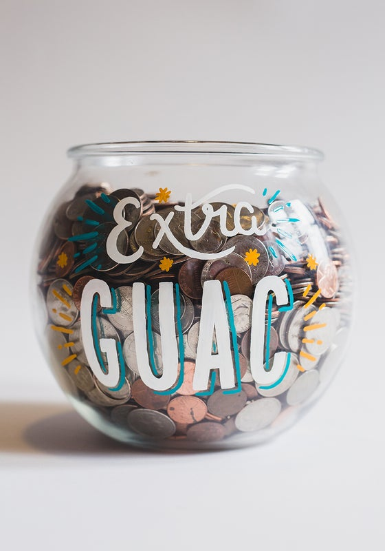 Image of Extra Guac