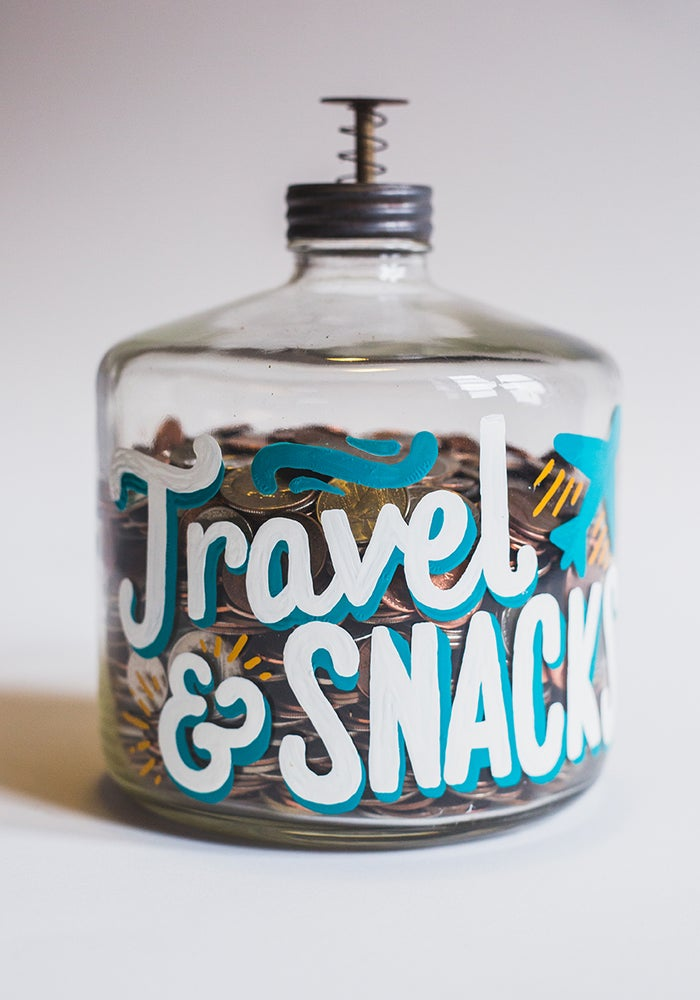 Image of Travel & Snacks