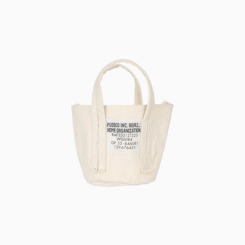 Image of PUEBCO Small Bag - NATURAL