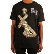 Image of God Bless S/S (Black)