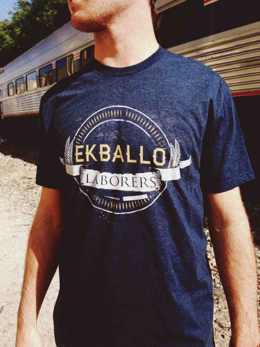 Image of Ekballo Laborers Tee