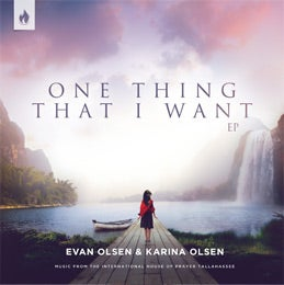Image of One Thing That I Want EP