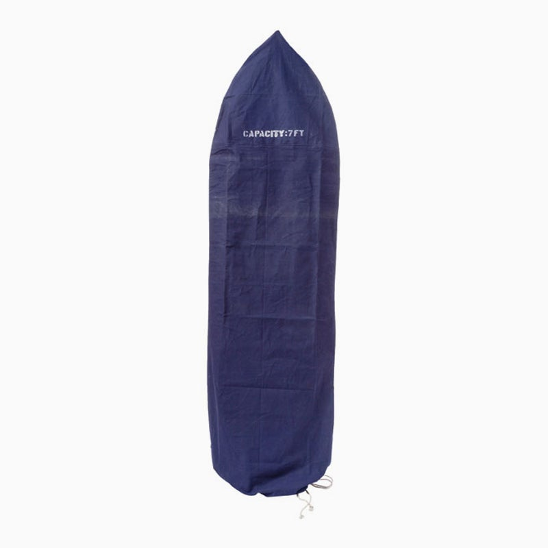 Image of PUEBCO Surfboard Cover - NAVY
