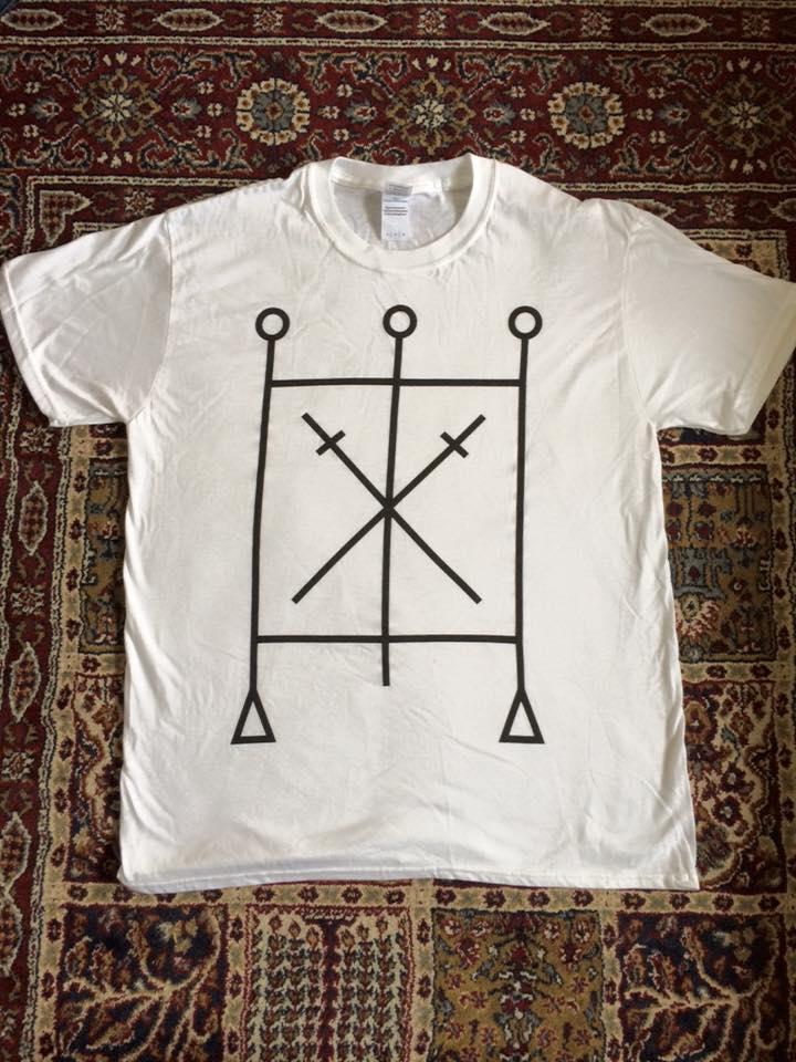 Image of Sigil T-Shirt White