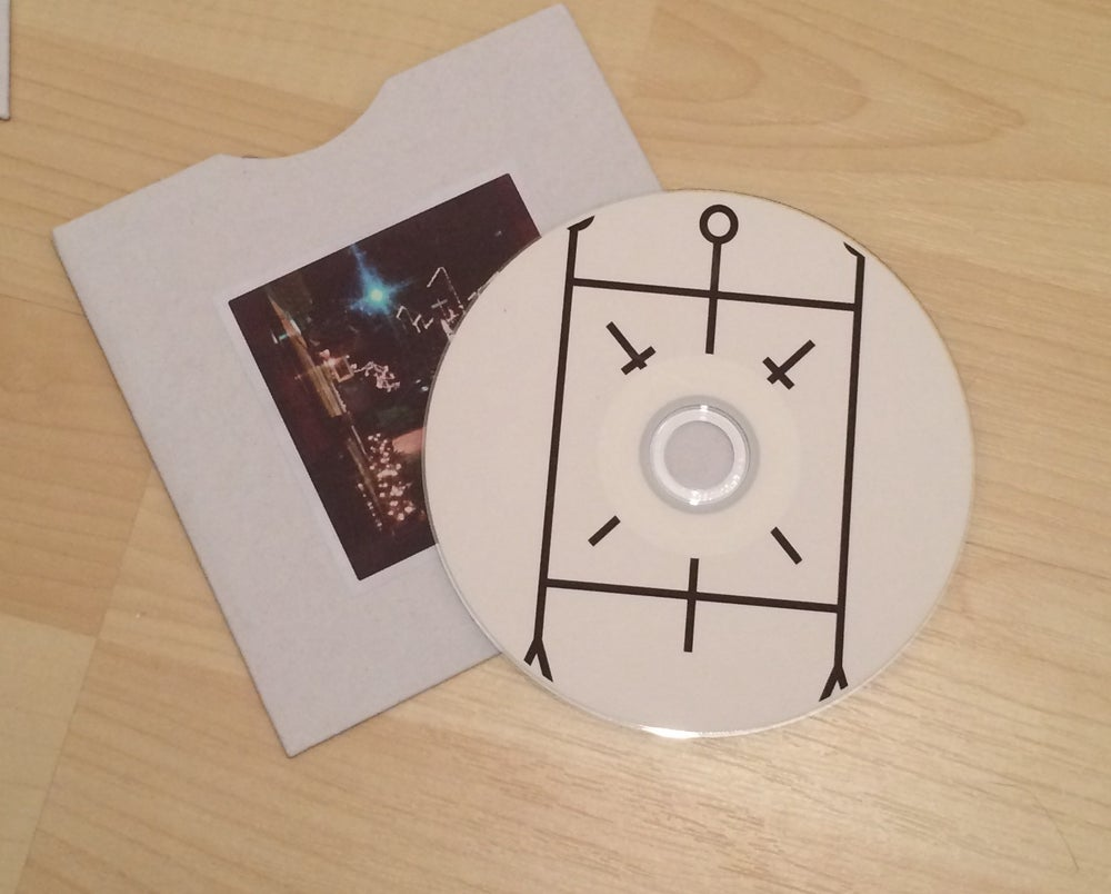 Image of Limited Acoustic EP