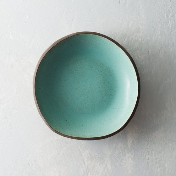 Image of Seafoam Dark Chocolate bowl
