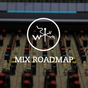 Image of Weathervane Mix Roadmap
