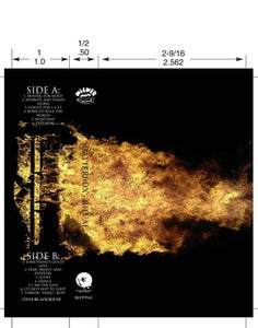 """Image of Scatterbox """"Ritual"""" Limited Edition Cassette (Ltd. to 100) PRE-ORDER."""