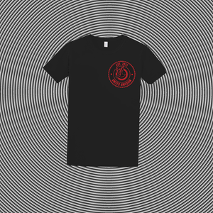 Image of City of Lights ' E S T  2 0 1 1 ' T-Shirt