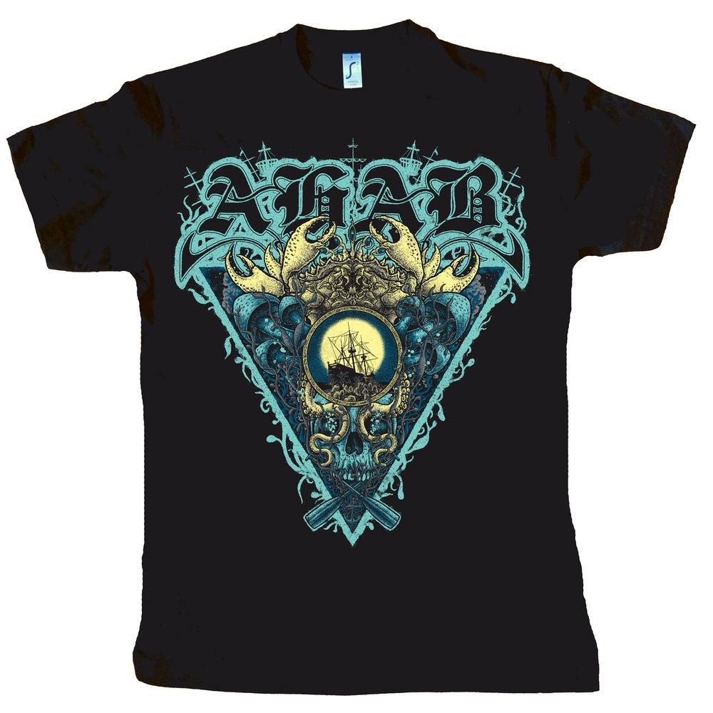"Image of Shirt ""The Weedmen"""