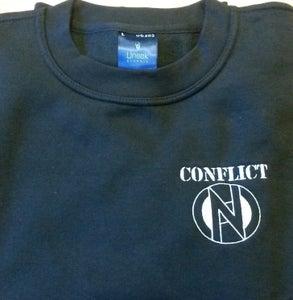Image of Conflict Sweatshirt