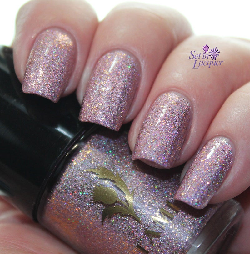 Image of Tami Nail Polish - Gleneagles Glamour 10ml