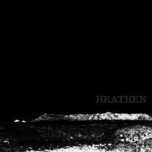 "Image of Heathen - s/t 7"" (ltd color vinyl)"
