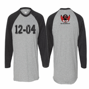 Image of PKS Awareness Day Baseball Tee
