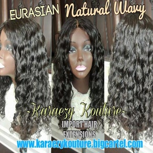 Image of Eurasian Natural Wavy