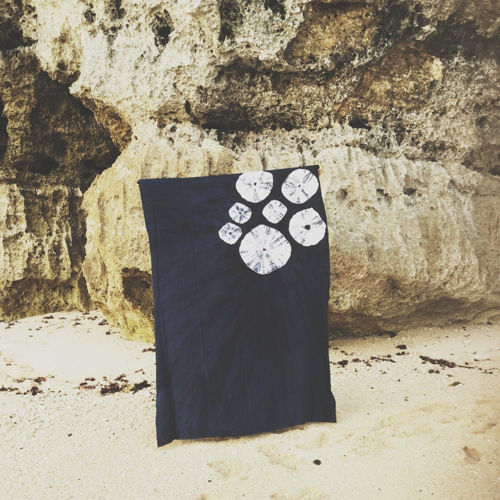 Image of KYOTO BEACH SHEET