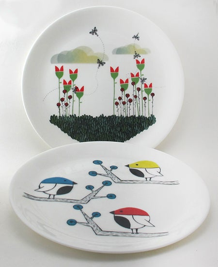 Image of Plates