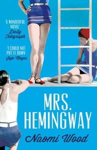Image of Mrs Hemingway (UK Paperback)
