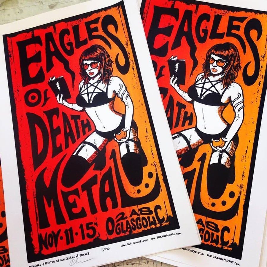 Image of Eagles of Death Metal
