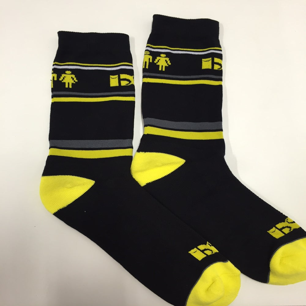 Image of 2015 Team Issue Socks - 25% off RRP