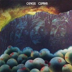 Image of Genesis Climber:  2x LP