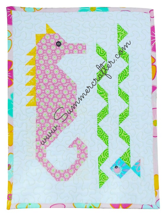 Image of Sea Horse Mini PDF download
