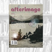 Image of Afterimage Vol. 43, No. 3