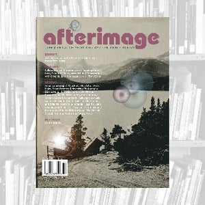 Image of Afterimage Vol. 43, No. 3