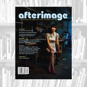 Image of Afterimage Vol. 42, No. 5