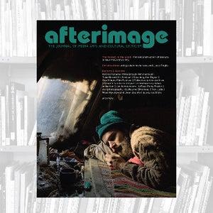 Image of Afterimage - Vol. 41 No. 3