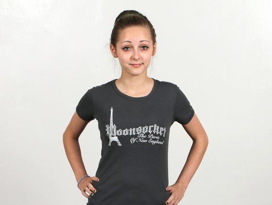 Image of Woonsocket Tee (Women's)