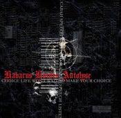 Image of Habacus Hordes / Autolyse split cd