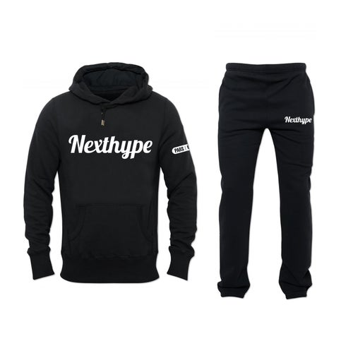 Image of NEXT HYPE TRACKSUIT