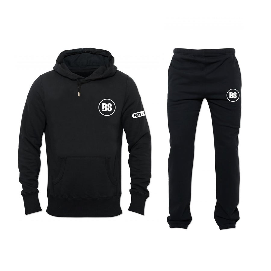 Image of B8 TRACKSUIT