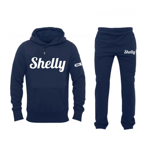 Image of SHELLY HYPE TRACKSUIT