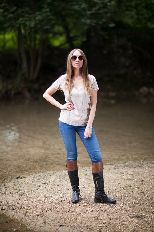 Image of Amelia | Tee