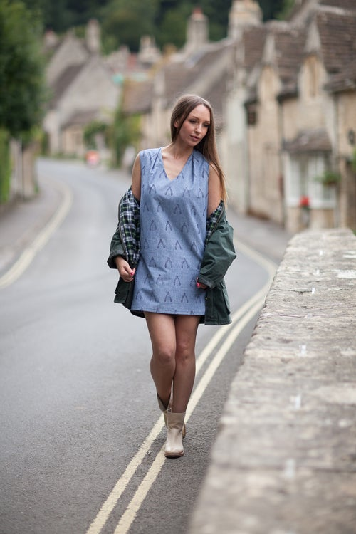 Image of Victoria | Dress