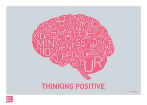 Image of ORK Posters x The Brain Tumour Charity