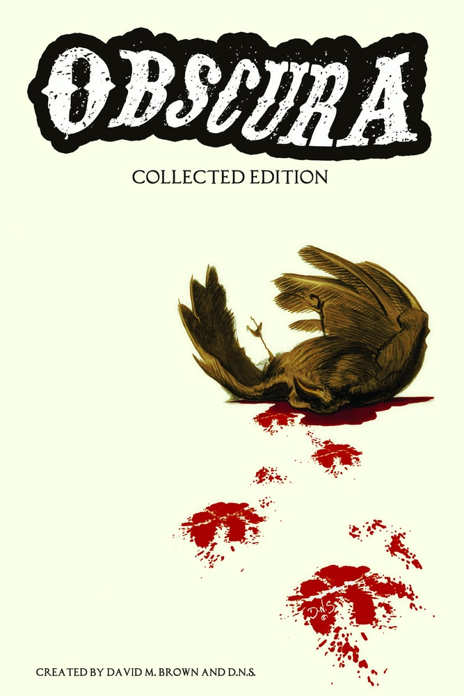 Image of Obscura: Collected Edition