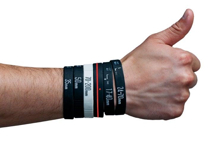 Image of Bracelet Bundle - Canon Series - Save $25!