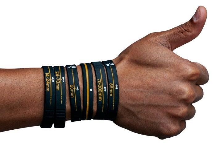Image of Bracelet Bundle - Nikon Series - Save $25!