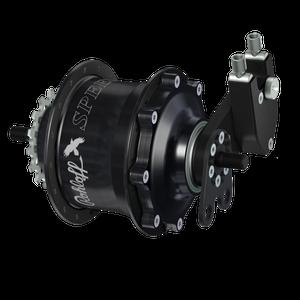 Image of Rohloff SPEEDHUB 500/14 Internal Gear Hubs for Rim Brakes
