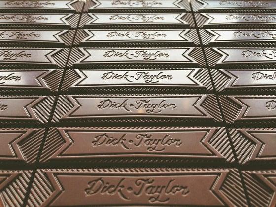 Image of Dick Taylor Craft Chocolate Snaps Bar
