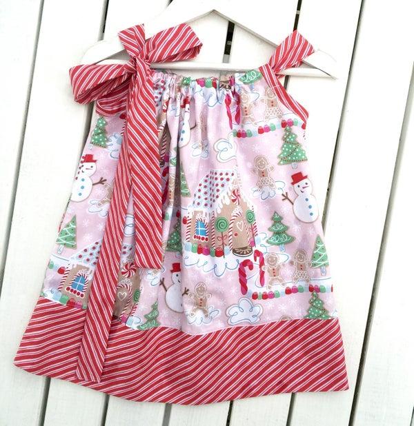 Image of Christmas Sugar Rush Dress