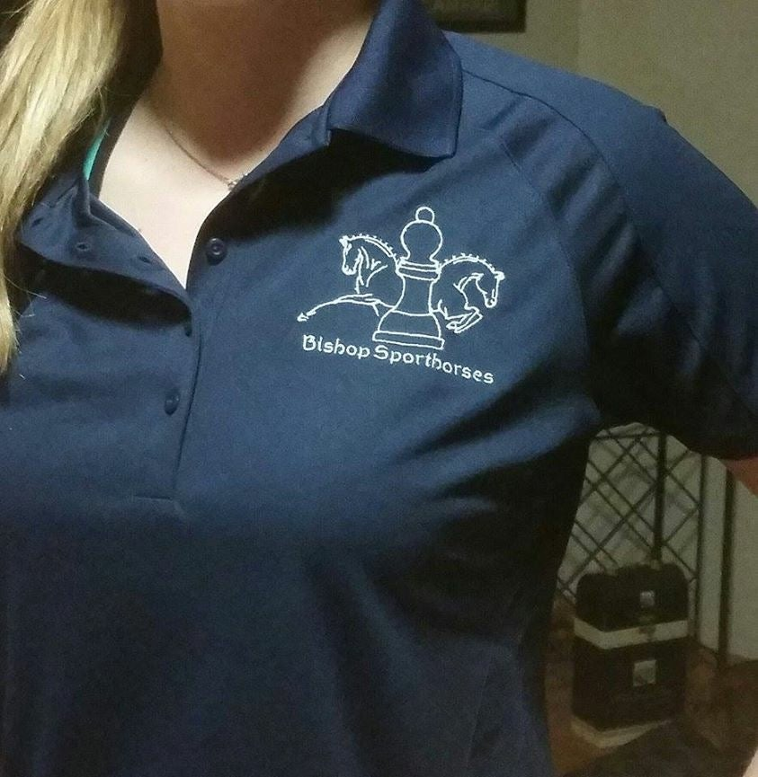 Image of Bishop Sporthorses Polo