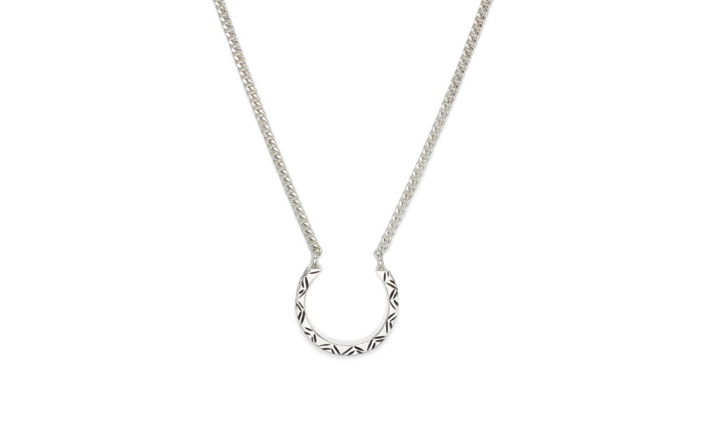 Image of GOOD LUCK NECKLACE